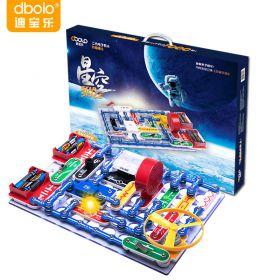 迪宝乐电子积木二代星空版、2588版 、3288版(点击下方可选择不同的产品型号及价格)