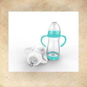 Geecare智能奶瓶(赠78元Geecare蘑菇头益智亲子灯)