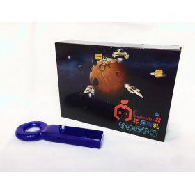 儿童科普模型科学实验玩具DIY科技小制作组装金属探测器