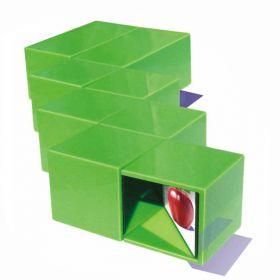 光学魔块实验 科普模型器材 儿童科学实验室 科技馆探究教具