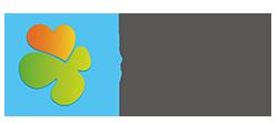 logo,孩教圈